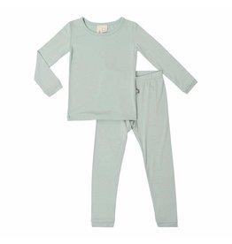 Kyte Baby Toddler Pajama Set Sage