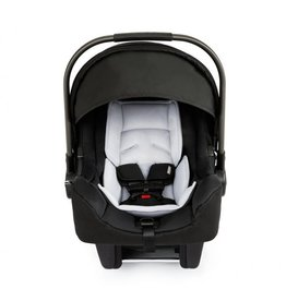 Nuna Nuna PIPA (Black Handle) Car Seat + Base Night (floor model, pick up only)