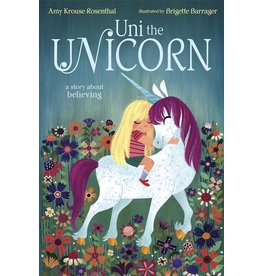 Books to Bed Uni the Unicorn