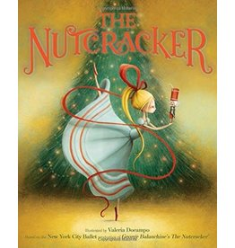 Books to Bed The Nutcracker