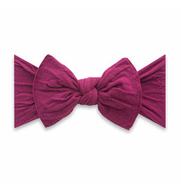 Baby Bling Bows Knot - Rouge
