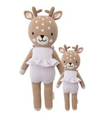 """Cuddle and Kind Violet the fawn 20"""""""