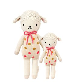 Cuddle and Kind Lucy the lamb little 13""