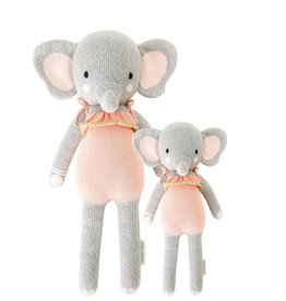 Cuddle and Kind Eloise the elephant little13""