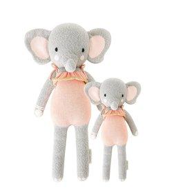 "Cuddle and Kind Eloise the elephant little 13"""