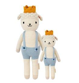 "Cuddle and Kind Sebastian the lamb little 13"""
