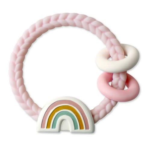 Itzy Ritzy Ritzy Rattle Rainbow
