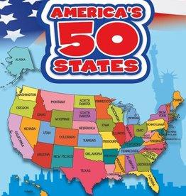 Gibbs Smith America's 50 States