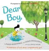 HarperCollins Dear Boy
