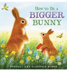 HarperCollins How to be a Bigger Bunny