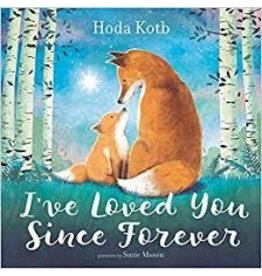 HarperCollins I've Loved You Since Forever Board Book