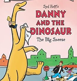 HarperCollins Danny and the Dinosaur : The Big Sneeze