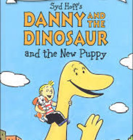 HarperCollins Danny and the Dinosaur and the New Puppy