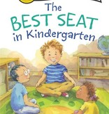 HarperCollins The Best Seat in Kindergarten