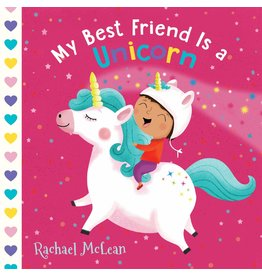 Random House My Best Friend is a Unicorn