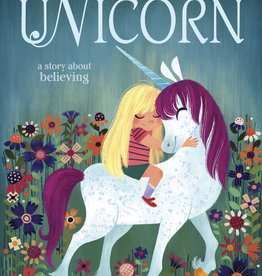 Penguin Random House (here) Uni the Unicorn (BB)