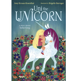 Random House Uni the Unicorn (BB)