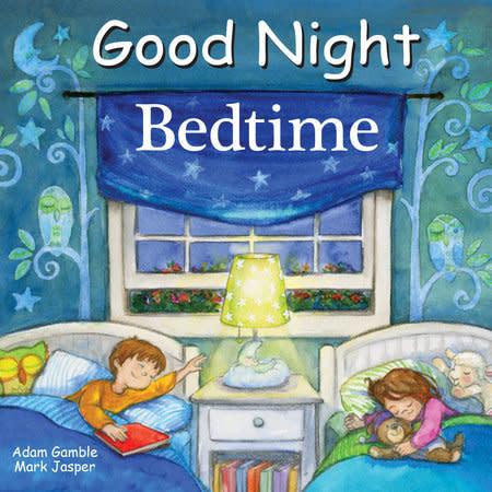 Penguin Group Good Night Bedtime