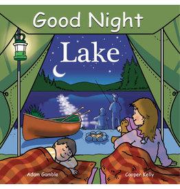 Penguin Group Good Night Lake