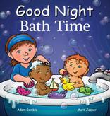 Penguin Random House (here) Good Night Bath Time