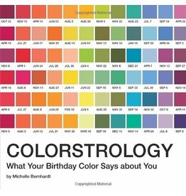 Random House Colorstrology
