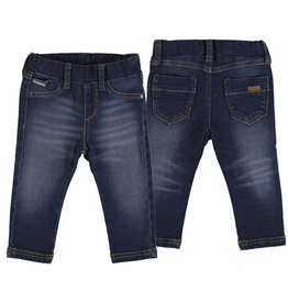 Mayoral Mayoral Basic Denim Jeans Baby Girl