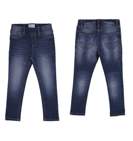 Mayoral Mayoral Denim Dark Jeans for Girl