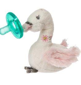 Mary Meyer WubbaNub, Itsy Glitzy Swan
