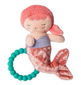 Mary Meyer Teether Rattle, Marina Mermaid