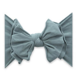 Baby Bling Bows Fab-Bow-Lous : Sage