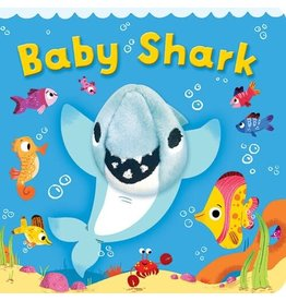 House of Marbles Baby Shark