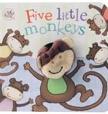 House of Marbles Five littleMonkeys