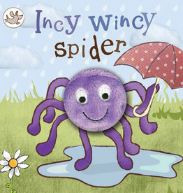 House of Marbles Incy Wincy Spider