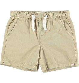 Me + Henry Stone Twill Shorts