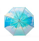 FCTRY Holographic Umbrella - Kids