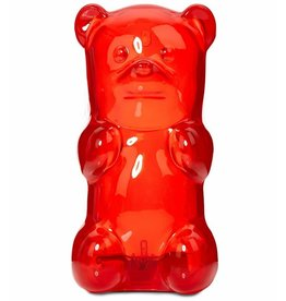FCTRY Gummygoods Nightlight - Red