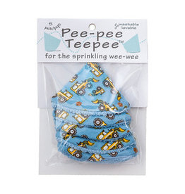 Beba Bean Pee-Pee Teepee Digger Blue