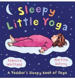 MacMillan Sleepy Little Yoga