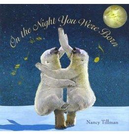 MacMillan On The Night You Were Born