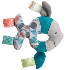 Mary Meyer Teether Rattle, Taggies Sleepy Seas