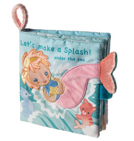 Mary Meyer Soft Book, Marina Mermaid