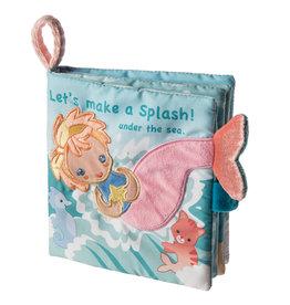 Mary Meyer Soft Book, Marina Mermaid