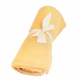 Kyte Baby Swaddle Blanket in Honey  48 in x 35 in