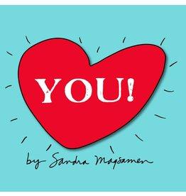 Sourcebooks YOU!