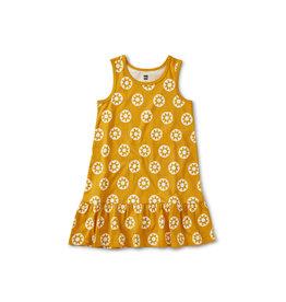 Tea Collection Tank Dress - Golden Sun
