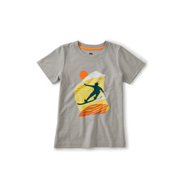 Tea Collection Sandboarding Tee