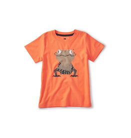 Tea Collection Lizard Desert Tee