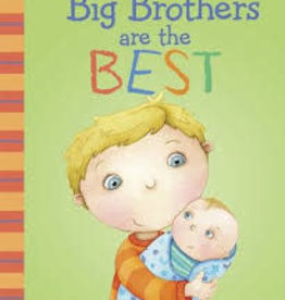 Capstone Big Brothers Are the Best