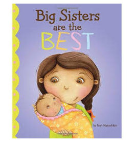 Capstone Big Sisters Are the Best