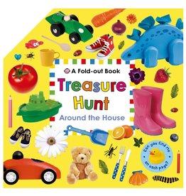 MacMillan Treasure Hunt for Kids